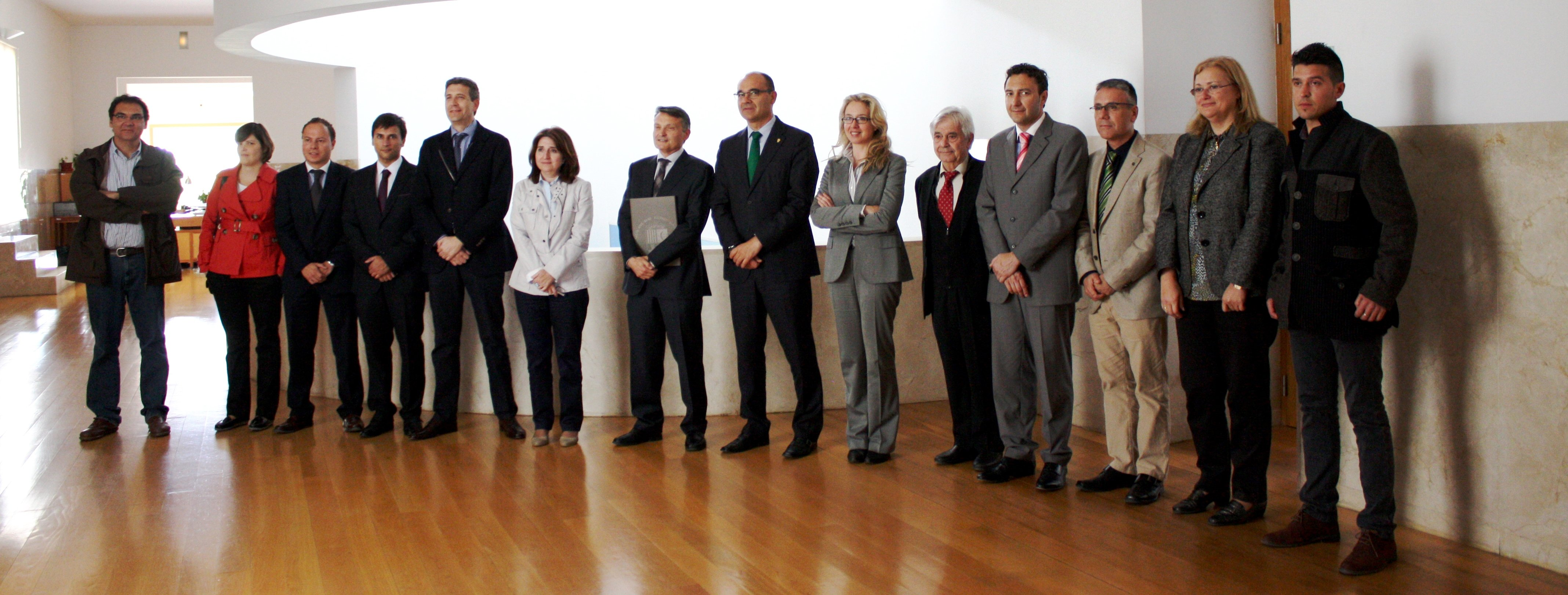 The University of Alicante along with Instituto Bernabeu has created the Department of Reproductive Medicine.