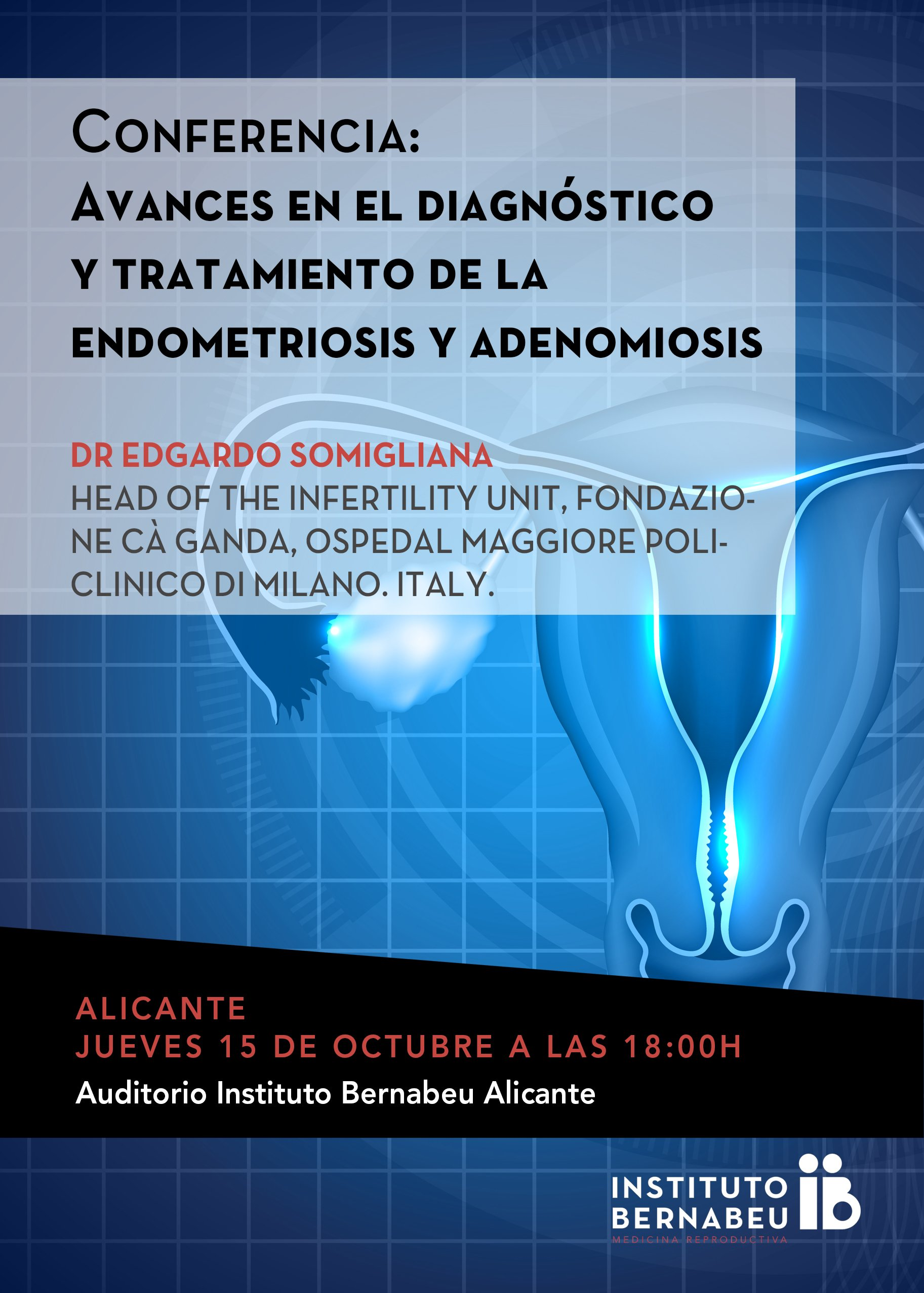 Advances in the diagnosis and treatment of endometriosis and adenomyosis