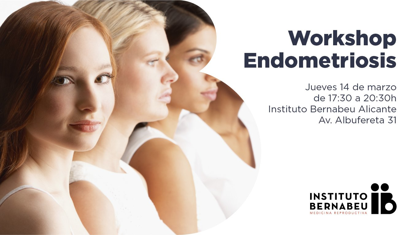 WORKSHOP Endometriosis