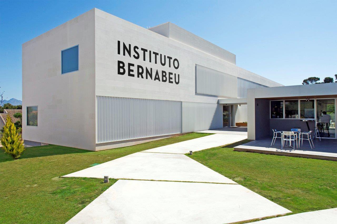 Instituto Bernabeu Alicante Kasa25