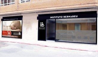 IB Albacete. Spain
