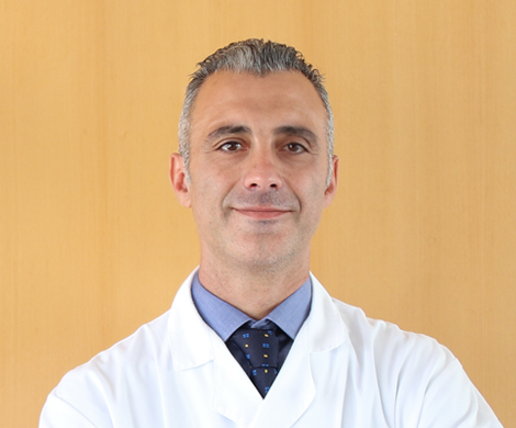Dr Paolo Cirillo - Instituto Bernabeu