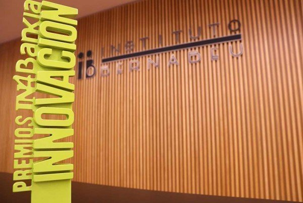 Institute Bernabeu awarded with the Innovation Prize IN4Bankia Awards