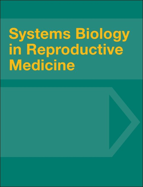 Systems Biology in Reproductive Medicine