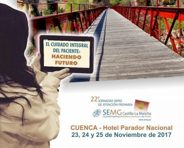 The 21st edition of the Primary Healthcare Seminar in Cuenca