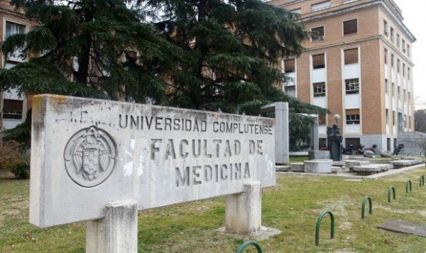 Faculty of Medicine at the Complutense University of Madrid