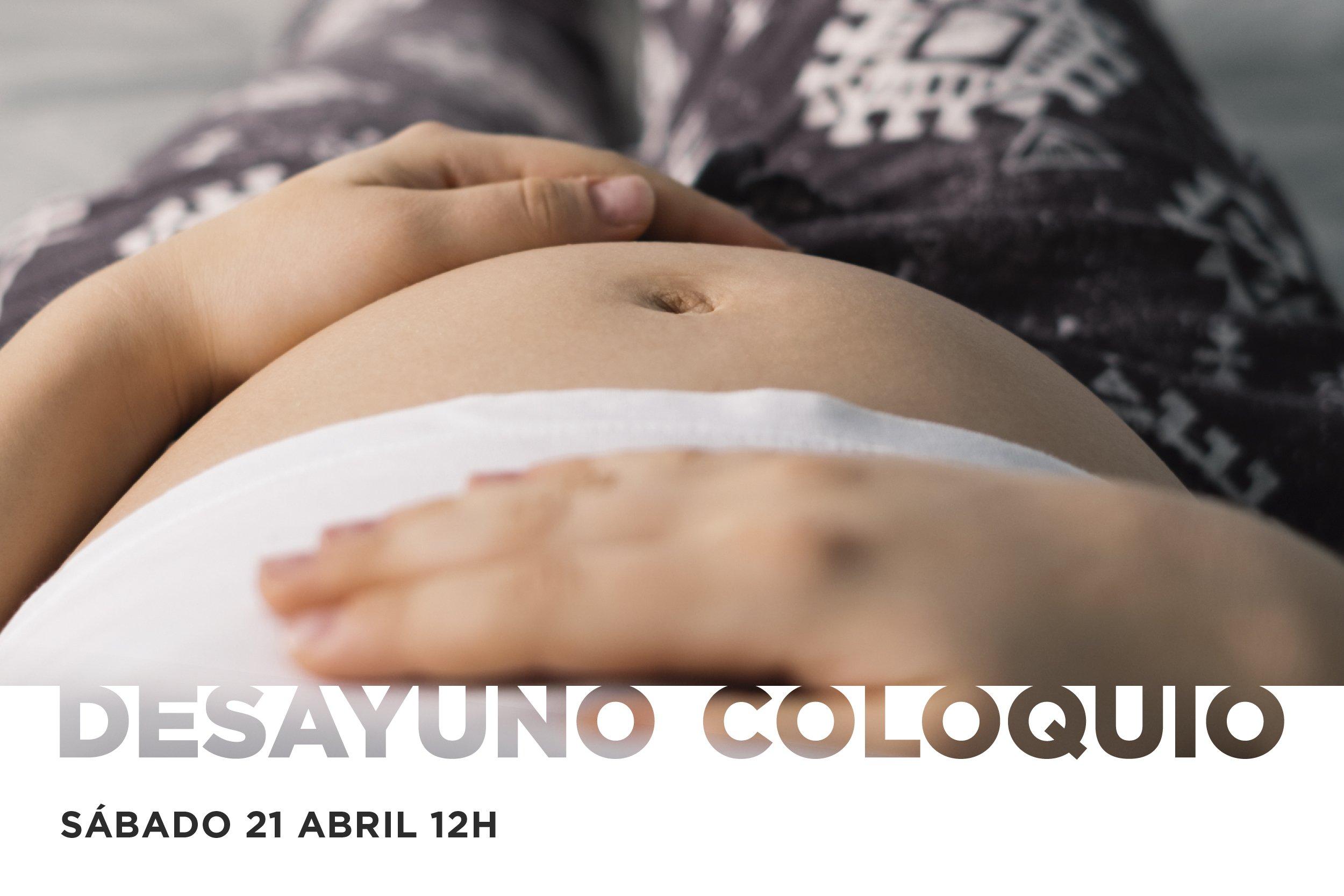 """""""¿Podré ser madre con mis óvulos?"""", respuestas cuando se busca el embarazo en un desayuno coloquio de Instituto Bernabeu"""