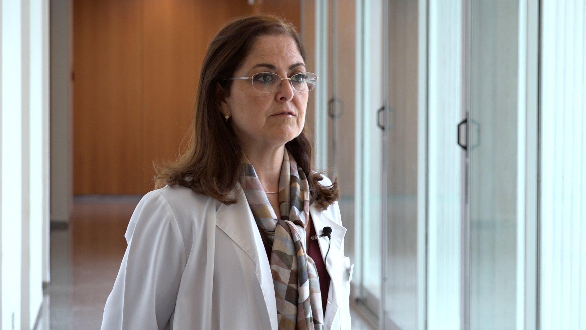 La endocrinóloga de Instituto Bernabeu Pino Navarro participa en una jornada sobre la perspectiva de género en la investigación científica de la Conselleria de Sanidad