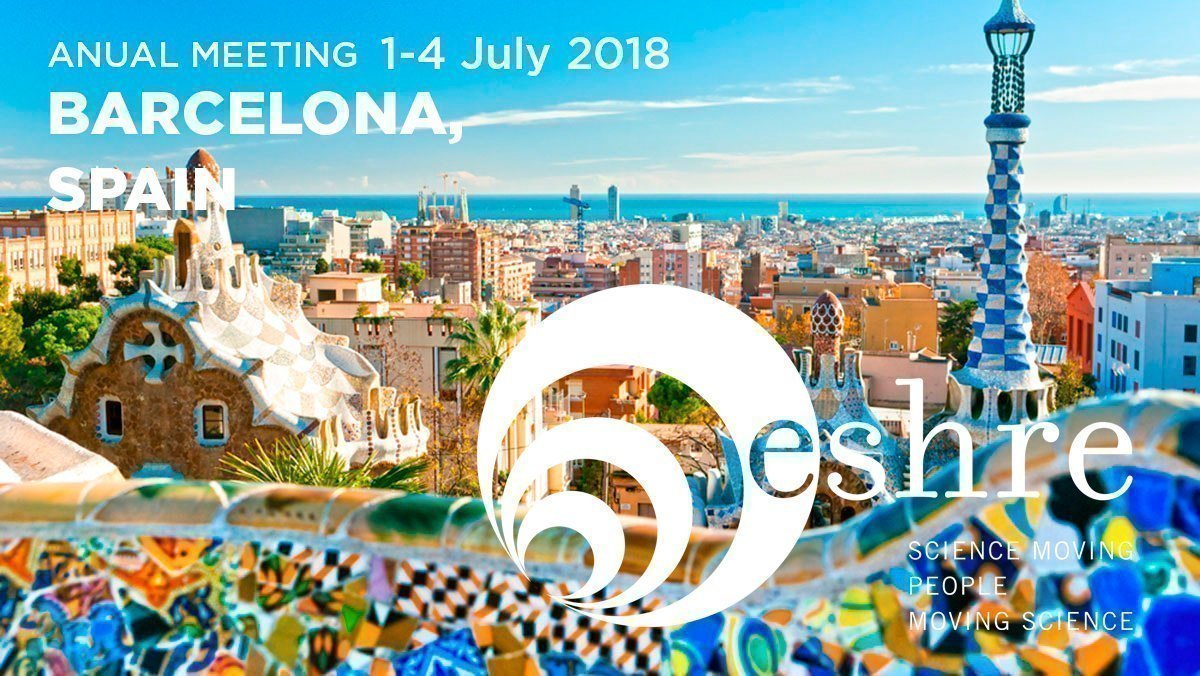 The ESHRE congress scientific committee nominates two items of Instituto Bernabeu research work on ovarian stimulation for best oral presentation and best poster.
