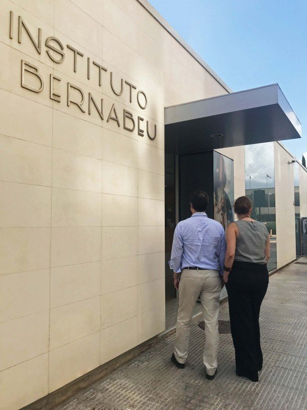 Instituto Bernabeu Cartagena