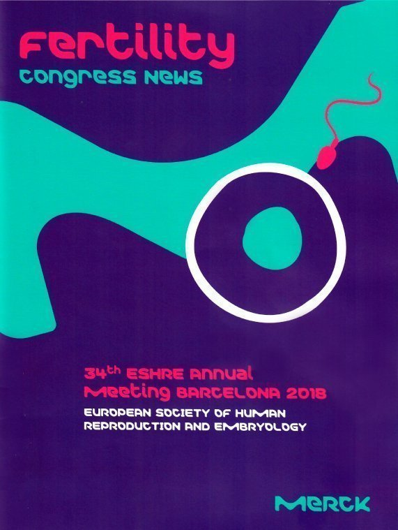 Fertility Congress News