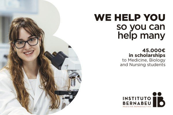Instituto Bernabeu Rafael Bernabeu Welfare Foundation scholarships and courses