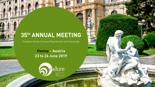 See you at ESHRE!!