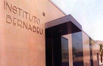 Apertura del Instituto Bernabeu de Cartagena