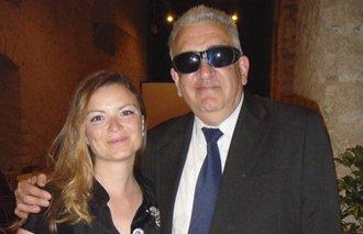 Premio NICCOLO PAGANINI en el Congreso internacional de Síndrome de Marfan por sus avances en la lucha para erradicar esta enfermedad.