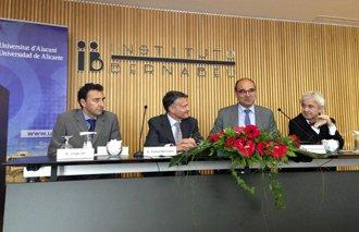 Creación de la Cátedra de Medicina Reproductiva en la Universidad de Alicante.