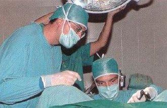 Primer nacimiento en la provincia de Alicante con un embrión congelado