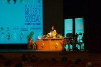 El III Forum Mujer y Sociedad. 2008