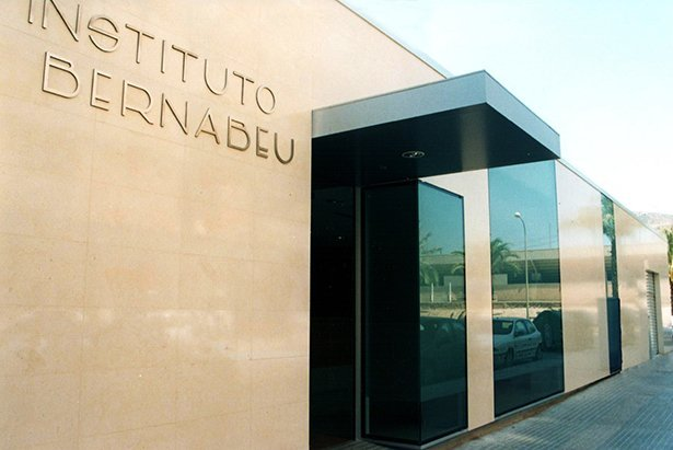 Assisted reproduction centre in Cartagena (Murcia), Spain