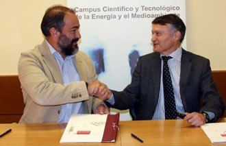 R&D framework agreement between the University of Castilla La Mancha, Spain, and Instituto Bernabeu.