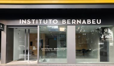 IB Madrid. España