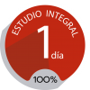 Estudio integral 1 día Instituto Bernabeu