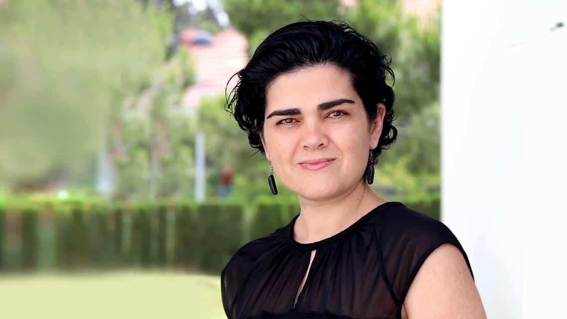 Conoce a la bióloga embrióloga Dori Rodríguez