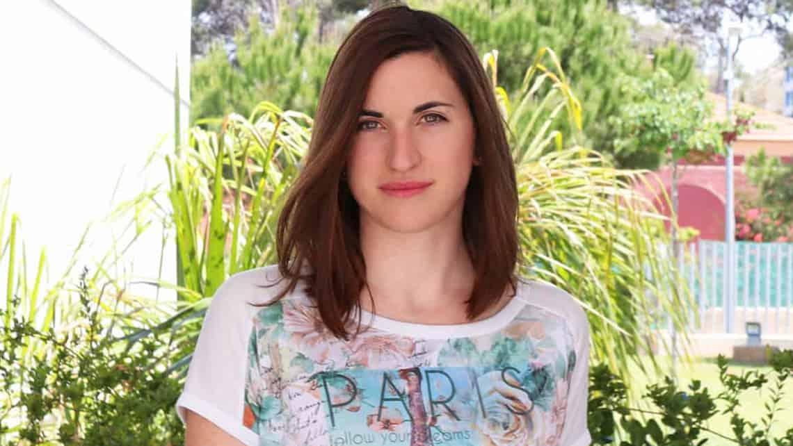 Conoce a la bióloga y embrióloga María del Carmen Tió