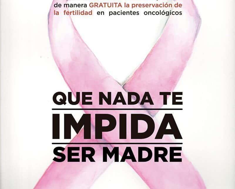 Die Stiftung Rafael Bernabeu trägt zur Erhaltung der Fruchtbarkeit von Frauen mit Brustkrebs bei