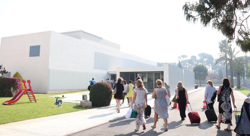 Das Instituto Bernabeu betont die wichtige Rolle der Krankenpflege bei der umfassenden Pflege von Patienten der Reproduktionsmedizin