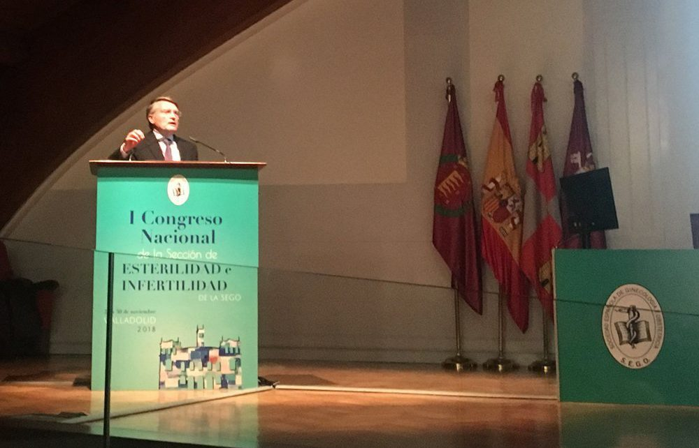 Eight scientific research papers developed by Instituto Bernabeu were presented at the 1st Spanish Sterility and Infertility Congress held in Valladolid
