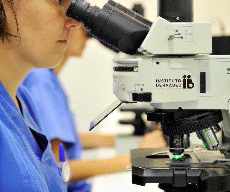 Instituto Bernabeu descubre que los embriones con mayor contenido de ADN mitocondrial tienen menos posibilidad de embarazo evolutivo