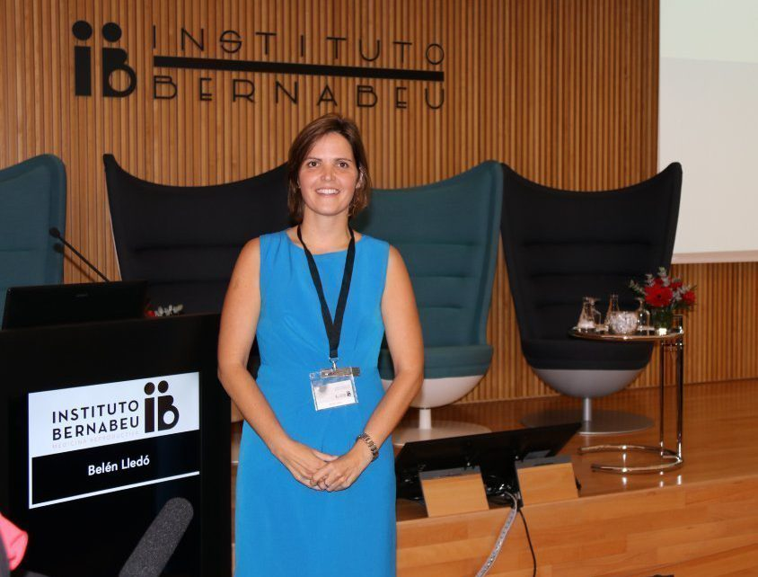 Instituto Bernabeu addresses the importance of extending the use of genetic compatibility tests in order to ensure that babies are born free of hereditary conditions