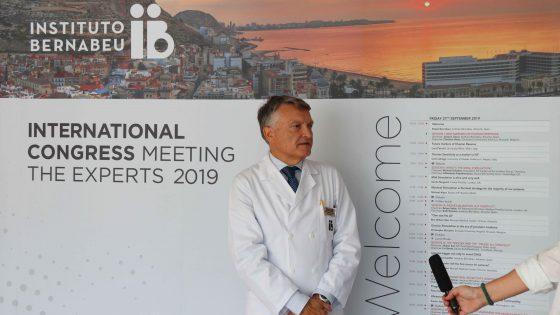 Alicante será foco científico en medicina reproductiva en el tercer encuentro internacional de expertos de Instituto Bernabeu