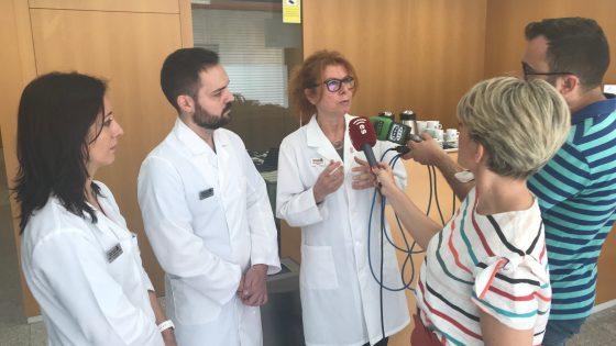 La edad media de las pacientes que recurren a la medicina reproductiva para ser madres en Instituto Bernabeu Albacete es de 38,5 años