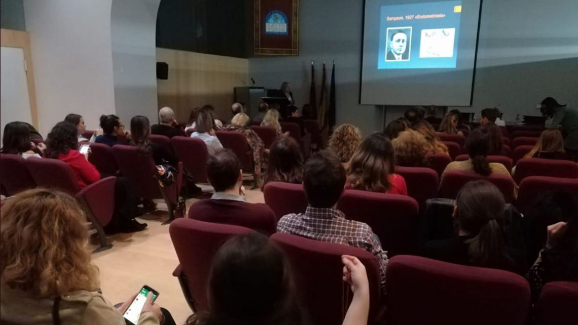 Expertos nacionales abordan en Cartagena los avances en Endometriosis y alertan de la importancia de detectarla a tiempo