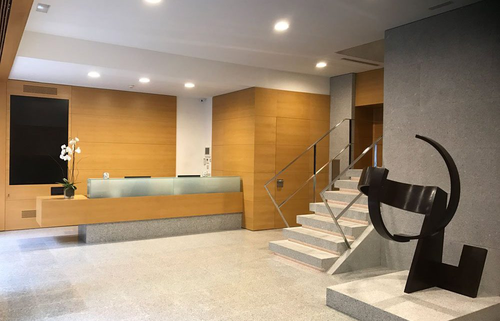 Instituto Bernabeu opens its sixth clinic in Madrid city centre