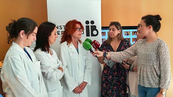 La mayoría de la población de Albacete desconoce que la edad es un freno para quedarse embarazadas