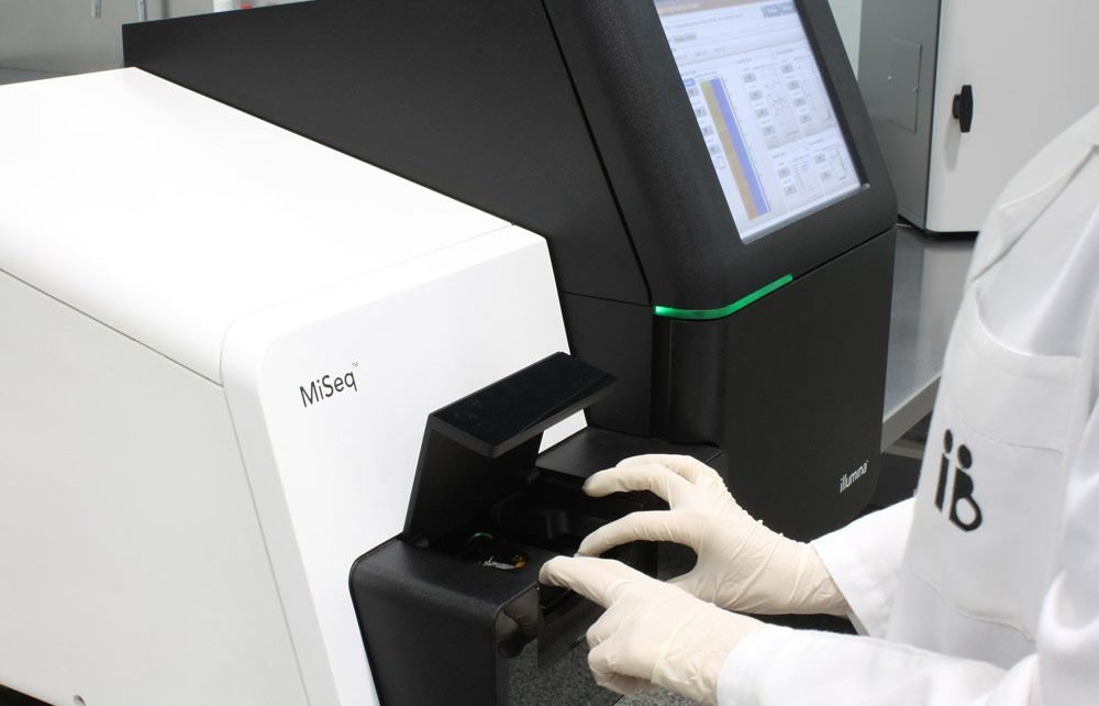 Instituto Bernabeu achieves increased birth rates using the NGS technique which detects embryos with abnormal cells