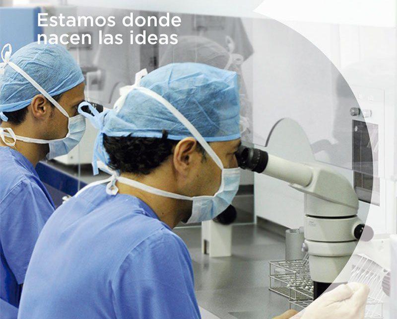 Instituto Bernabeu y la Universidad de Alicante organizan el VII Máster de Medicina Reproductiva