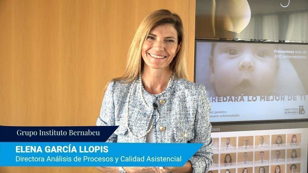 Grupo Instituto Bernabeu is awarded with the QH**excellence Certification for its health care quality