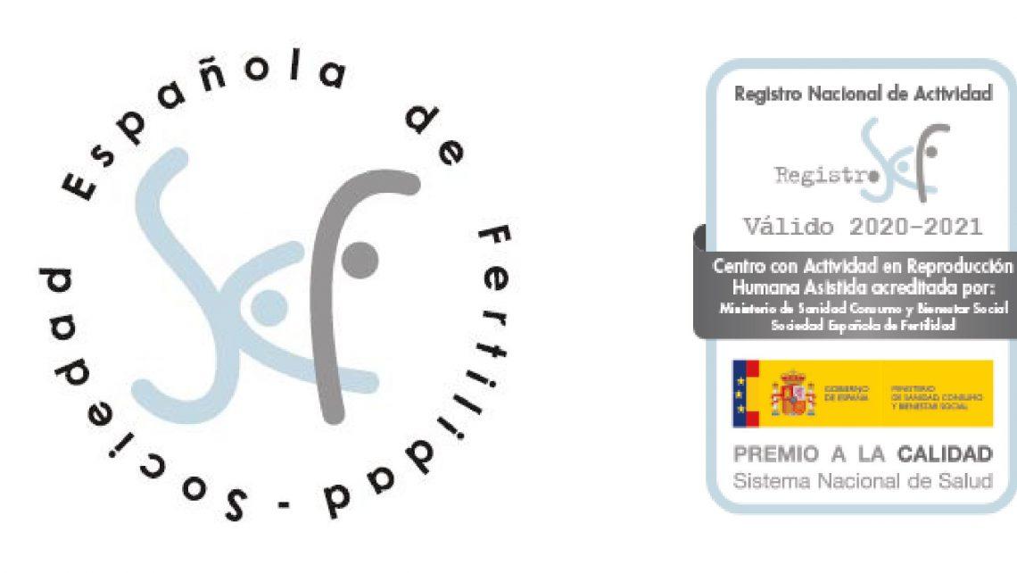 Instituto Bernabeu incorpora sus datos al Registro Nacional de Actividad SEF que recoge la realidad de la reproducción asistida en España