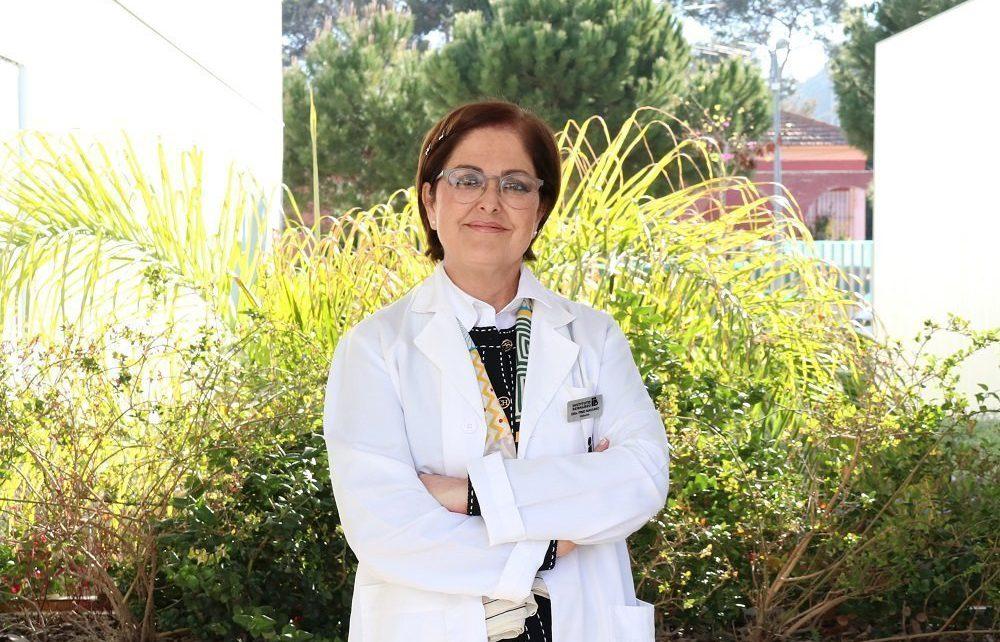 L'endocrinologue de l'Instituto Bernabeu Pino Navarro traite l'approche pharmacologique du surpoids chez les femmes infertiles