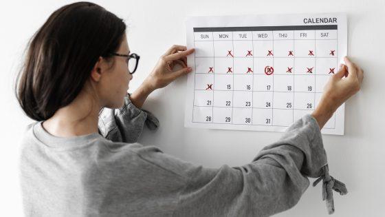 Causes possibles du retard des règles non dû à la grossesse
