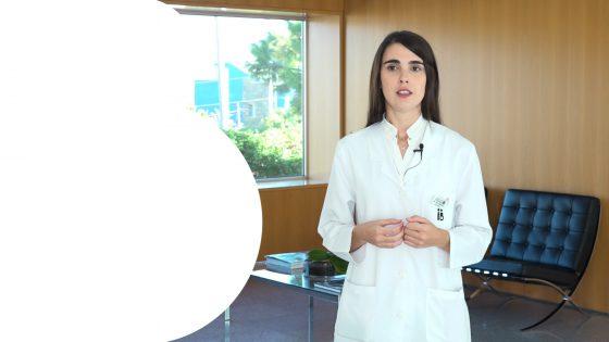 Receptividad endometrial: Características del endometrio óptimo para quedar embarazada.