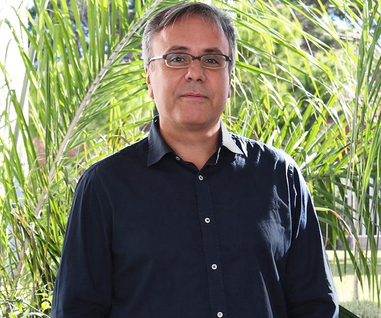 Conoce al bioquímico y biólogo molecular José Antonio Ortiz