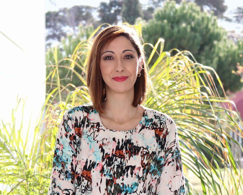 Conoce a doctora Ana Fabregat