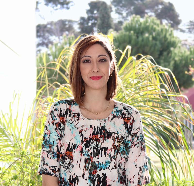 Dra Ana Fabregat