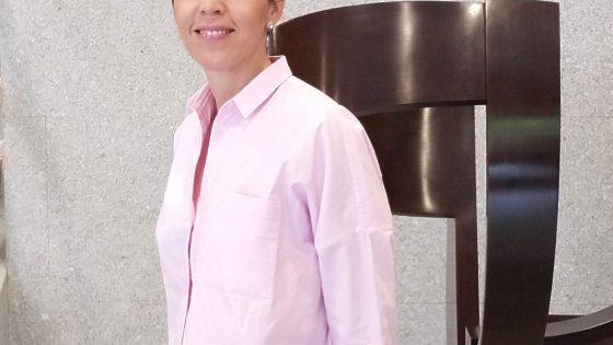 Conoce a la ginecóloga Carmen Martín-Ondarza