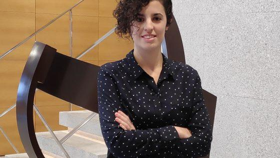 Conoce a la bióloga Laura Cascales